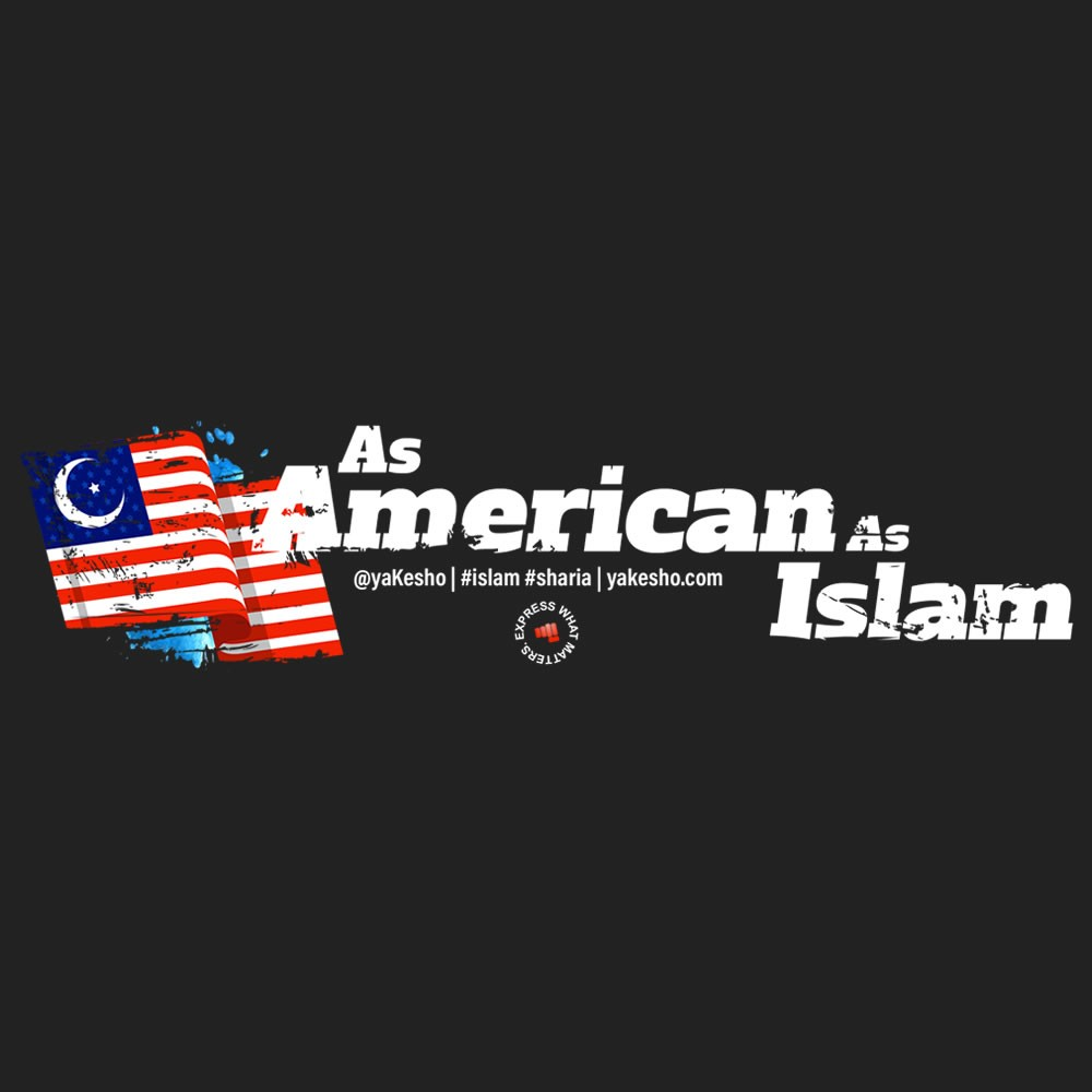 As American As Islam Bottoms Graphic Ad