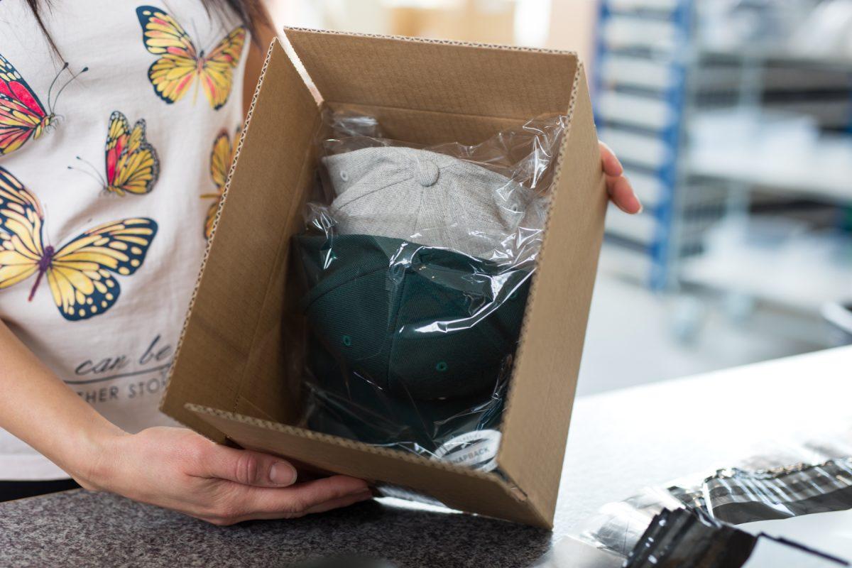 054 Packaging