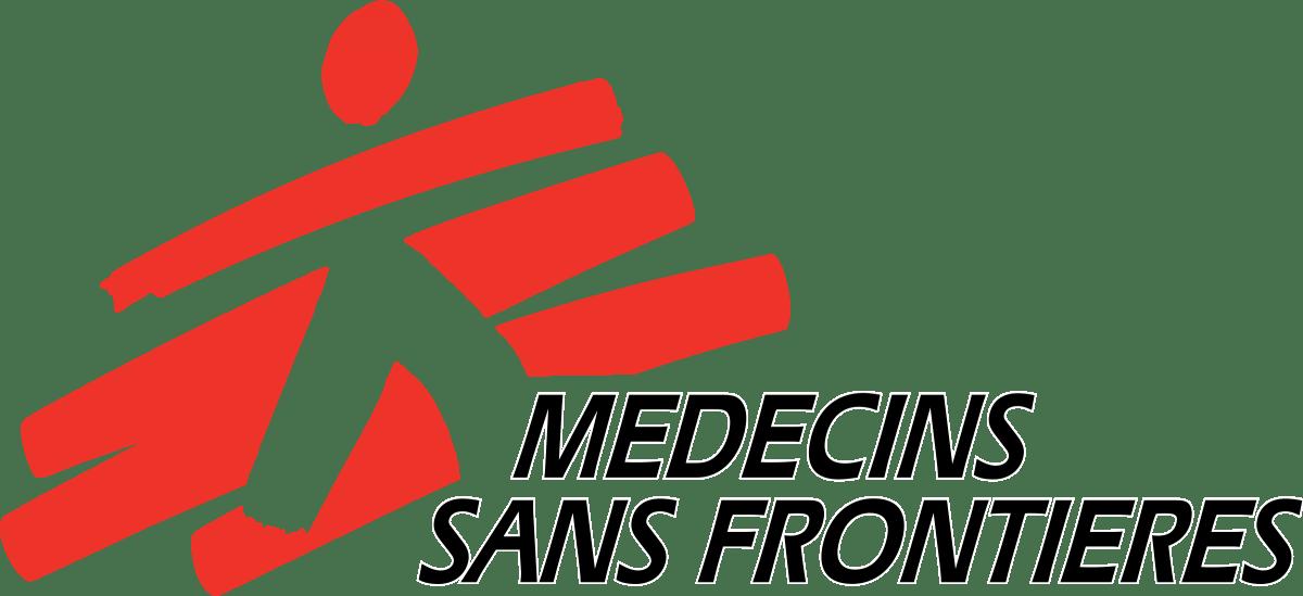 MSF Logo NGO