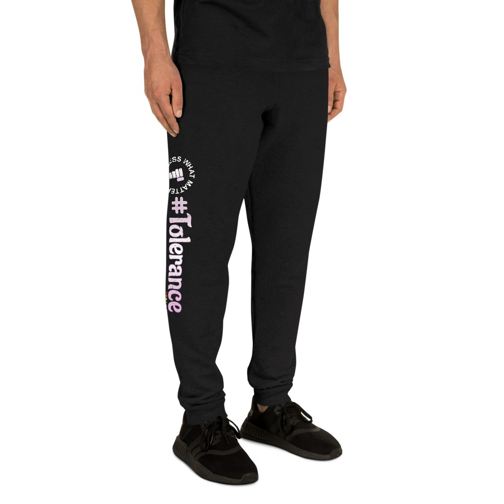 Say It Loud I'm Gay And I'm Proud Unisex Joggers