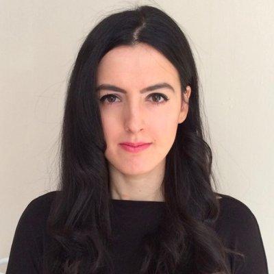 Headshot of Renee Dudley