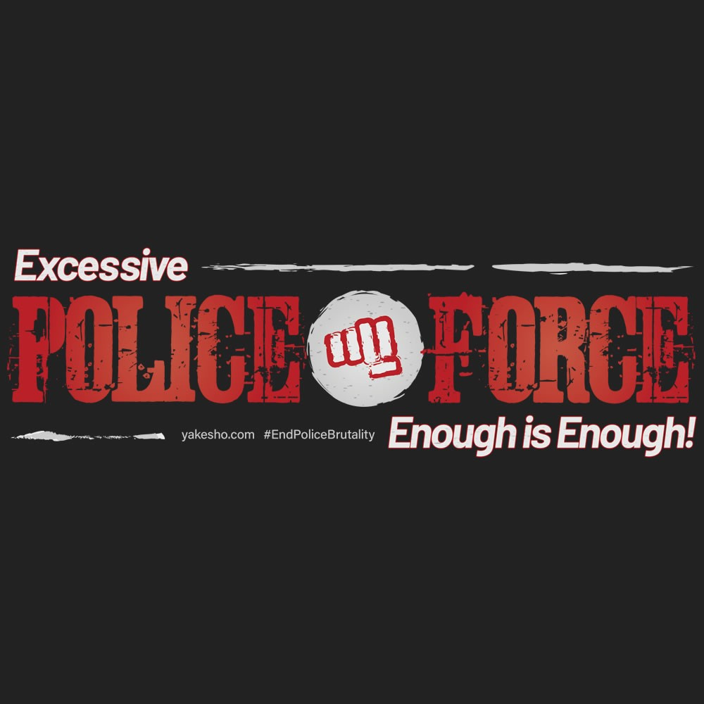 Excessive Police Force Design