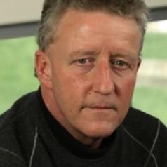 Clayton Mosher Headshot