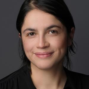 Melissa Sanchez Headshot