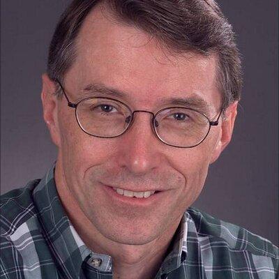 Mitchell Waldrop Headshot