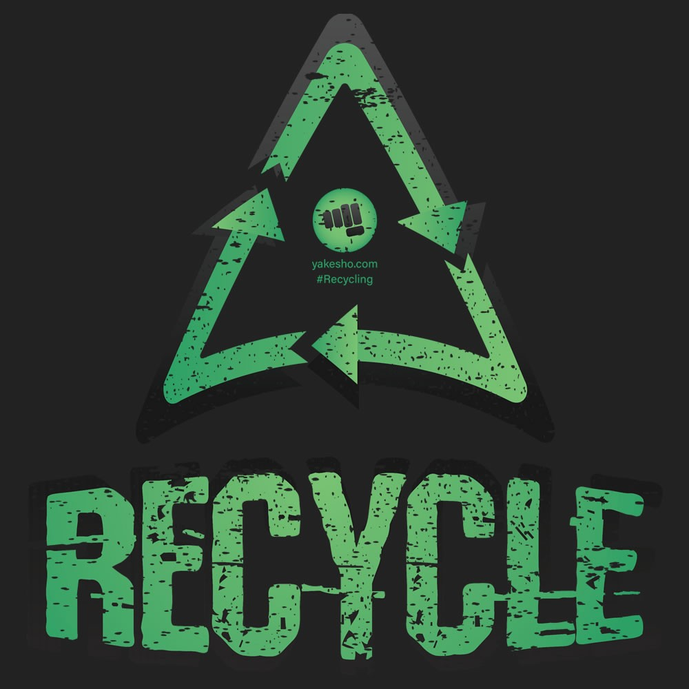 Recycle Design