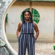 Aimee Josiane Twagirumukiza Headshots