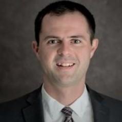Ryan Burge Headshot
