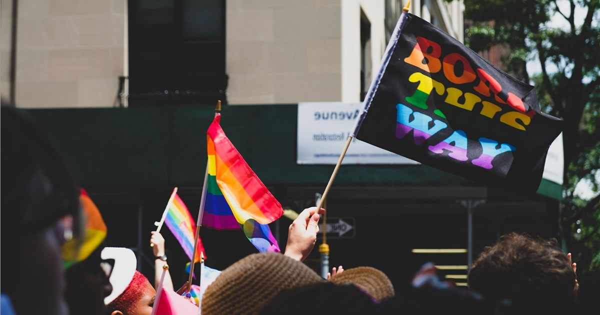 Unions and LGBTQ Workers Coming Together