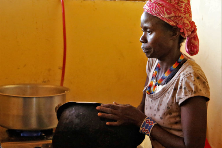 Eunice Twala Tenebo Cultural Womens Group