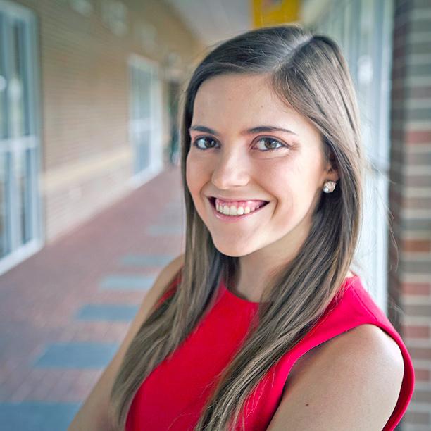 Samantha Hogan Headshot