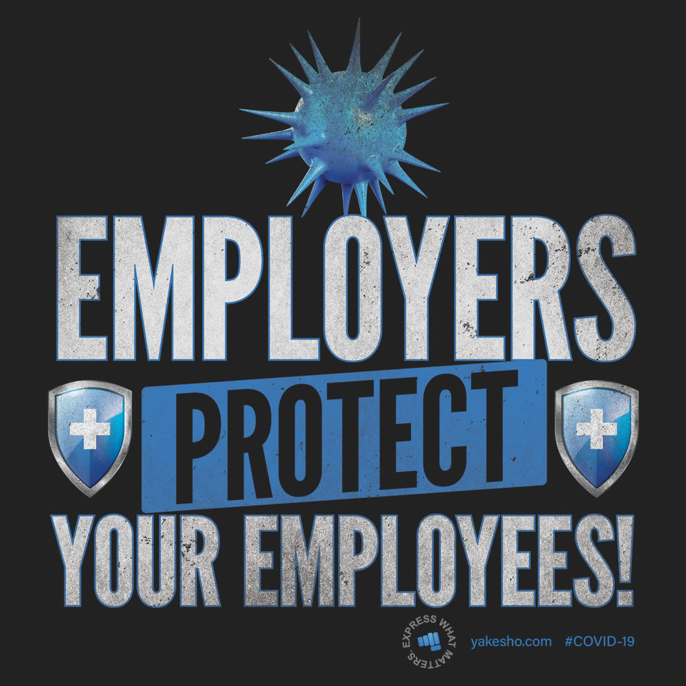Employers Protect Design