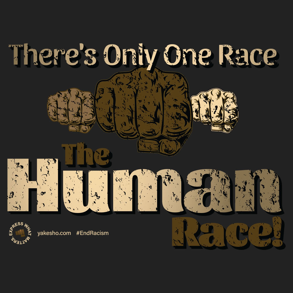 The Human Race Design